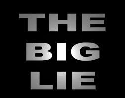 marea minciuna