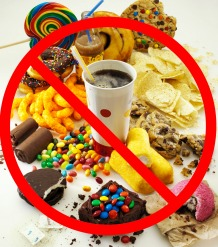 Nu alimentelor procesate