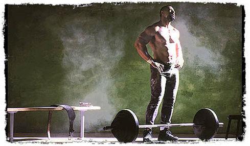 antrenament fitness culturism