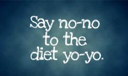 efectul yo yo dieta slabire